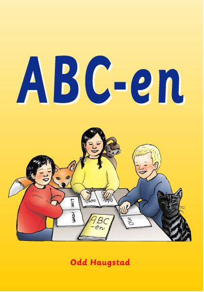 ABCen-omslag
